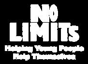 No Limits Footer Logo
