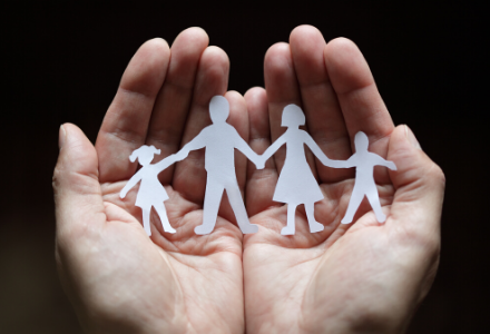 Support for Families