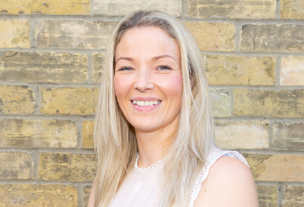 Alice Mooney, Service Manager - Health & Wellbeing