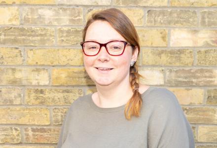 Robyn Parker-Hales, Service Manager - Substances, Crime & Safeguarding