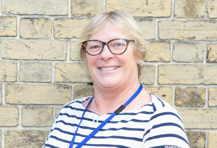 Rosie Slevin, Senior Clinical Supervisor