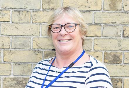 Rosie Slevin, Senior Clinical Supervisor