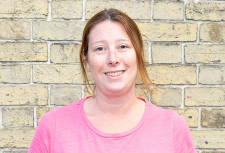 Samantha Coxwell, Business Support Managers