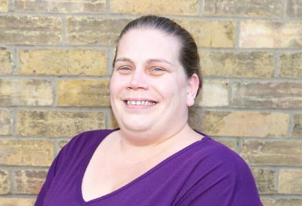 Toni-Marie Leaf, Service Manager