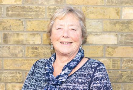Gill Spratt, Operations Manager No Limits Trading
