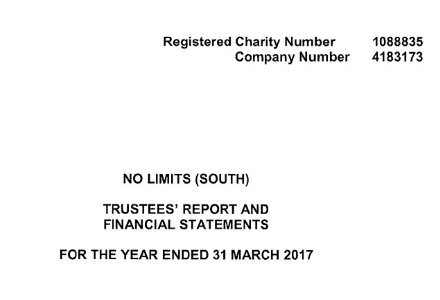 Trustees' Report and Financial Statements 2017
