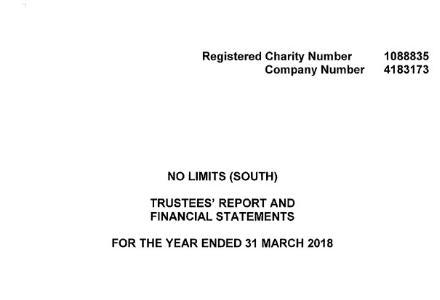 Trustees' Report and Financial Statements 2018