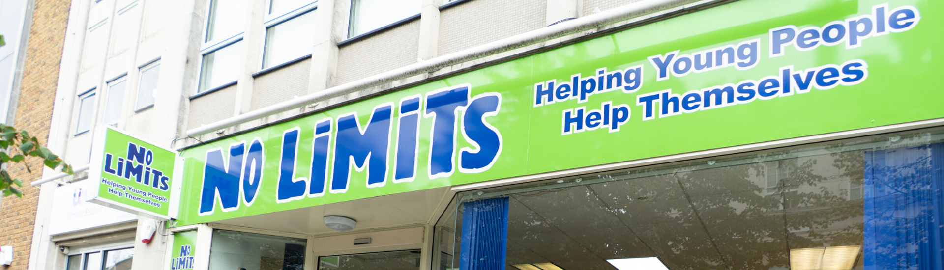 No Limits Advice Centre