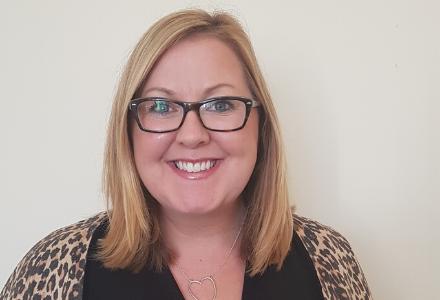 Natalie Webb, CEO