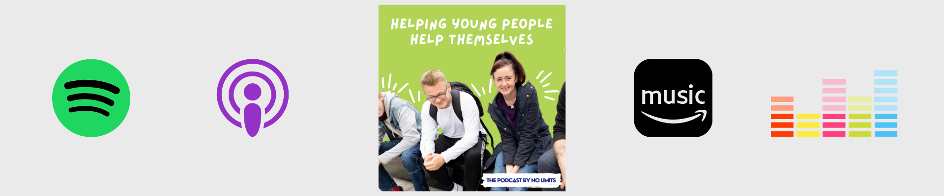 <p>Helping young people help themselves</p>