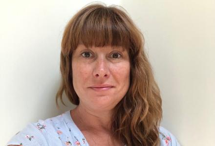 Samantha Coxwell, Business Support Manager